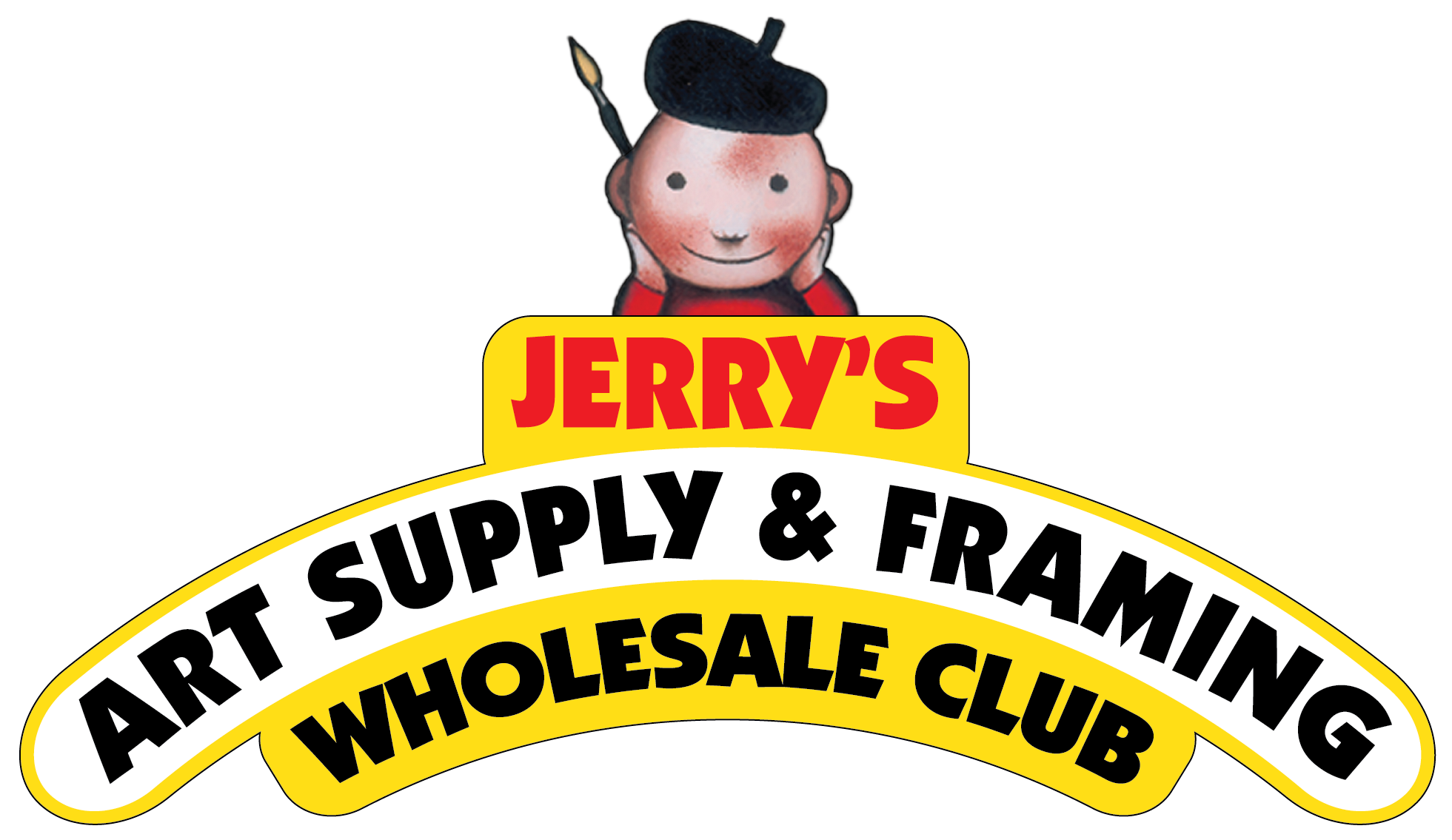 Jerry's Art Supply & Framing Wholesale Club – Greensboro