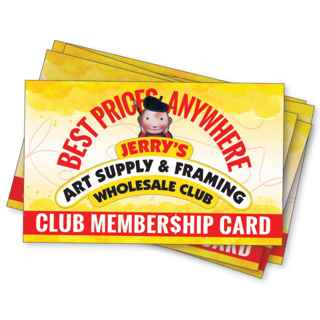 Join the club for the best prices