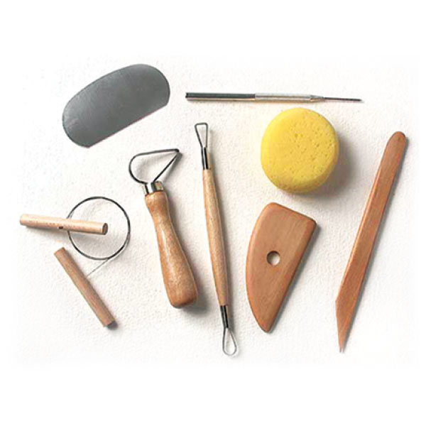 Creative Mark Pottery Tool Kit