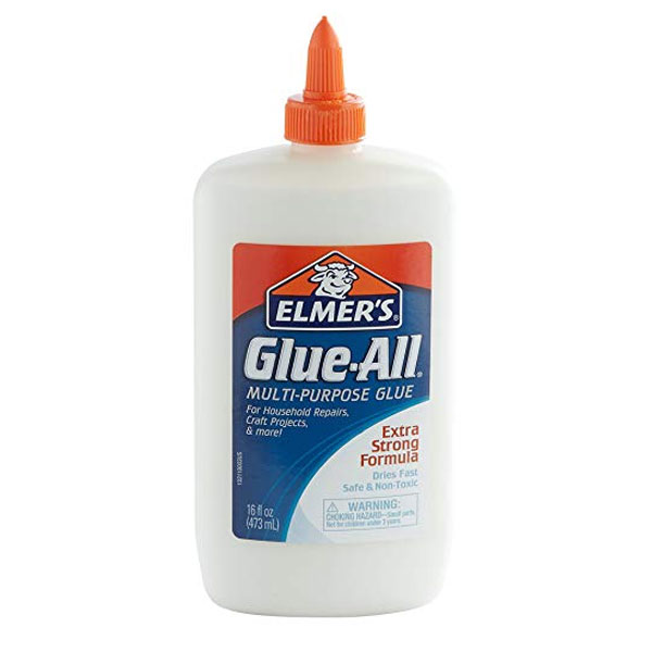 Elmers Glue-All Multi-Purpose Glue 16oz