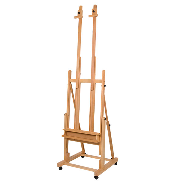 Saint Remy Multi-Angle Wood Easel