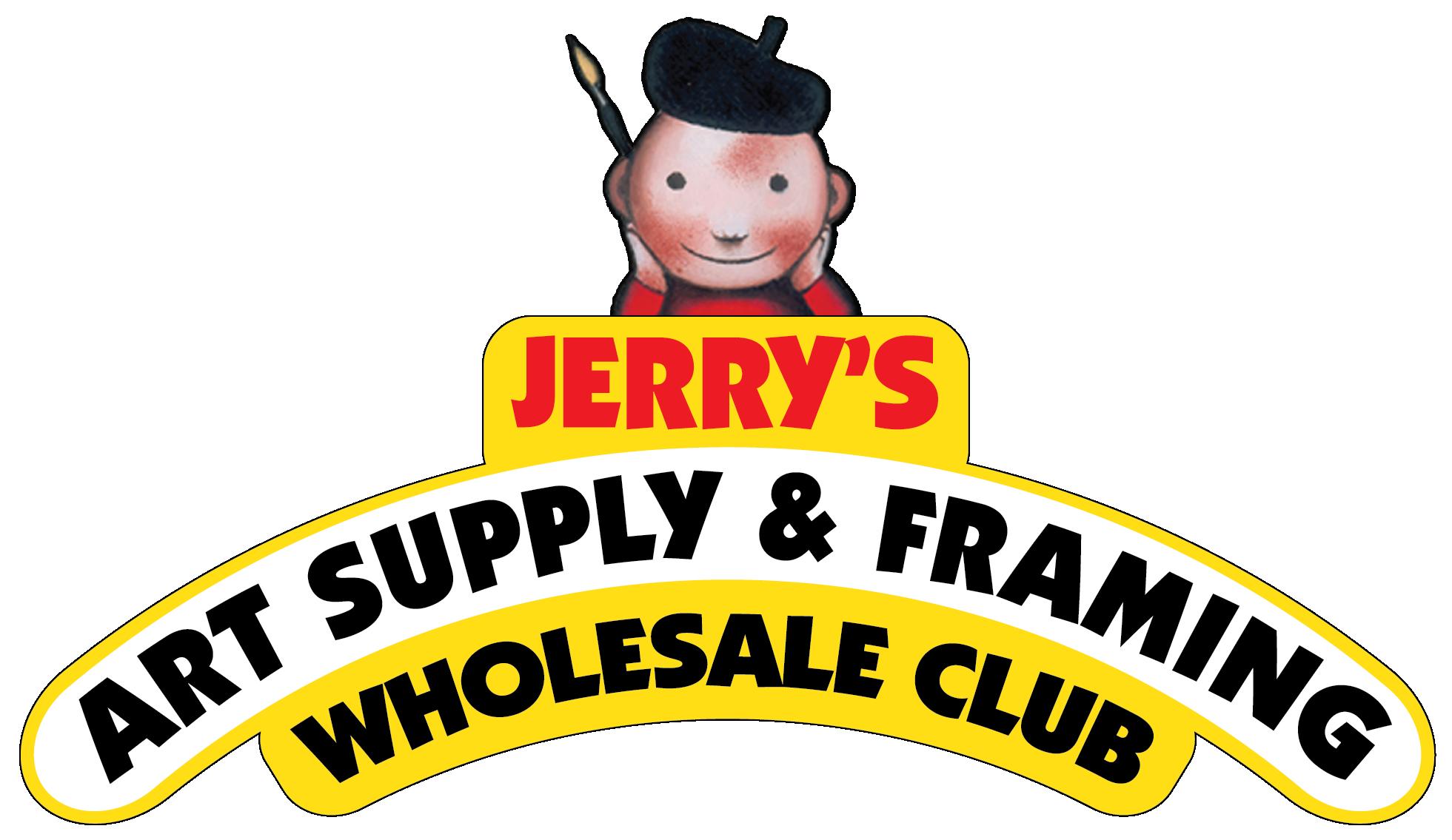 Jerry's Art Supply & Framing Wholesale Club – Miami