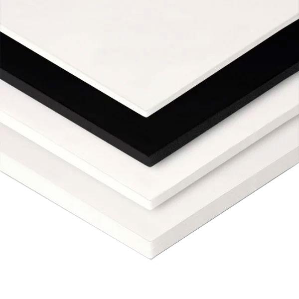 Jerry's ProFoam Boards White - 3/16
