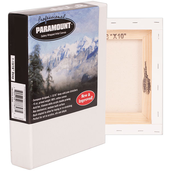 Paramount Primed Cotton 72